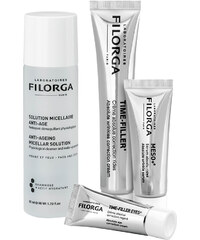 Filorga Summer Travel Kit Gesichtspflegeset 1 Stück