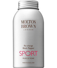 Molton Brown Re-Charge Black Pepper Sport Badesalz 403 g