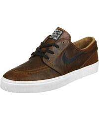 Nike Sb Zoom Stefan Janoski Elite Sneakers Sneaker al brown/blk