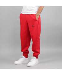 Jordan Flight Fleece Pant červené (basketbal)