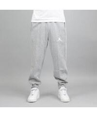Jordan Flight Fleece WC Pant melange šedé (basketbal)