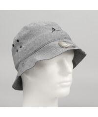 Jordan 23 Lux Bucket Hat šedý (basketbal)