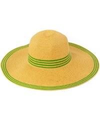 Art of Polo Žlutý klobouk