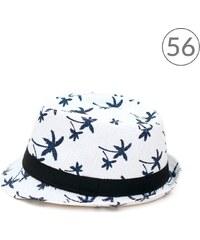 Art of Polo Letní klobouk s potiskem