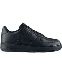Nike Air Force 1 (GS) - Sneakers - noir