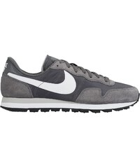Nike Air Pegasus 83 - Baskets en cuir - gris