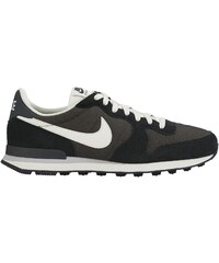 Nike Internationalist - Sneakers - schwarz