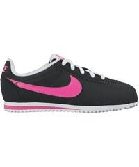 Nike Classic Cortez - Sneakers - schwarz