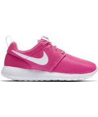 Nike Roshe One - Baskets - rose