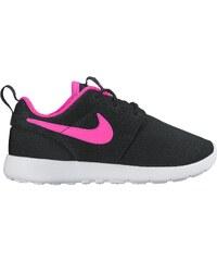 Nike Roshe One - Sneakers - schwarz