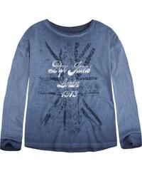 Pepe Jeans London Clementine - T-shirt - bleu brut