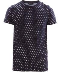 Jack & Jones T-Shirt - marineblau