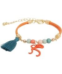 Mango Kids Bracelet à pampilles - multicolore