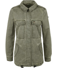 Q/S designed by Parka im Military-Look
