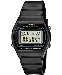 "Casio Collection, Chronograph, ""W-202-1AVEF"""