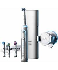 Oral-B Elektrische Zahnbürste Genius 9000 White