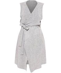 Short Stories Nachtwäsche Shirt grey melange