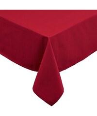 REALLY RED Ubrus 140x140cm