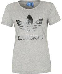 ADIDAS ORIGINALS T Shirt mit Front Print