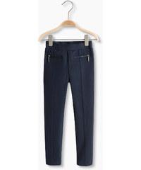 Esprit Kalhoty s kapsami na zip z těžkého žerzeje