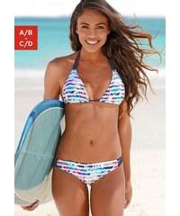 SUNSEEKER Triangel-Bikini weiß 34,36,38,40,42