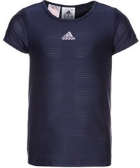 Prime Fit Pro Tennisshirt Kinder adidas Performance blau 128,140,152,164