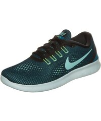 Nike Free RN Laufschuh Damen blau 10.5 US - 42.5 EU,6.5 US - 37.5 EU,7.0 US - 38.0 EU,7.5 US - 38.5 EU,8.0 US - 39.0 EU,8.5 US - 40.0 EU,9.5 US - 41.0 EU