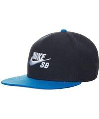 SB Icon Snapback Cap Nike blau