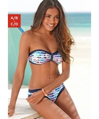 Bandeau-Bikini SUNSEEKER weiß 34 (65),36 (70),38 (75),40 (80),42 (85)