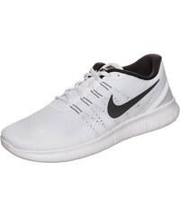 Free RN Laufschuh Herren Nike weiß 11.5 US - 45.5 EU,12.0 US - 46.0 EU,12.5 US - 47.0 EU,13.0 US - 47.5 EU