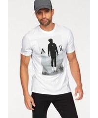 NIKE SPORTSWEAR Sportswear TEE-HIGH ON AIR T-Shirt weiß L (52/54),XL (56/58),XXL (60/62)