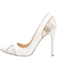 gx by Gwen Stefani RAIMUND High Heel Pumps white