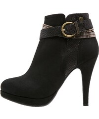 Refresh Ankle Boot black