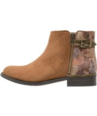 Refresh Ankle Boot camel
