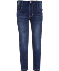 Blue Seven Jeans Skinny Fit dunkelblau