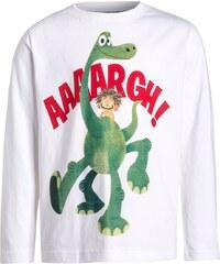 Disney/PIXAR The Good Dinosaur THE GOOD DINOSAUR Langarmshirt weiß