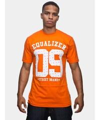 Equalizer Signs 09 Orange
