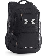 Under Armour HUSTLE BACKPACK II černá OSFA