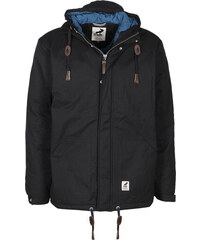 Fat Moose Sailor Jacke black