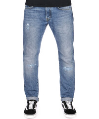 Edwin Ed-55 Relaxed Tapered jean blue/broken wash