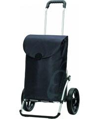 Andersen Nákupní taška na kolečkách ROYAL SHOPPER® PEPE 166-050-81 šedá