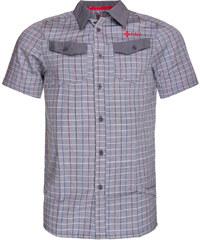 Košile pánská Kilpi TUMBUTU BLK