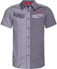 Košile pánská Kilpi TUMBUTU DGY