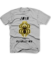 Level Up Wear Herren T-Shirt