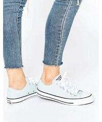 Converse - All Star Ox - Baskets - Bleu pâle - Bleu