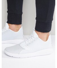 Nike - Air Jordan Eclipse - Baskets - 724369-100 - Blanc - Blanc