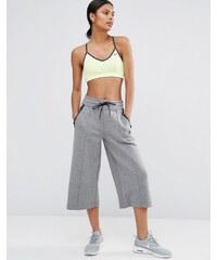 Nike - Premium - Jupe-culotte - Gris