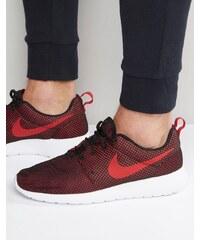 Nike Roshe One - 511881-604 - Baskets - Rouge - Rouge