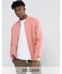 The New County - Blouson aviateur - Rose