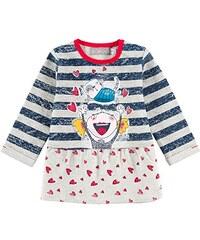 Boboli Baby-Mädchen Kleid Fleece Dress For Girl, 9342